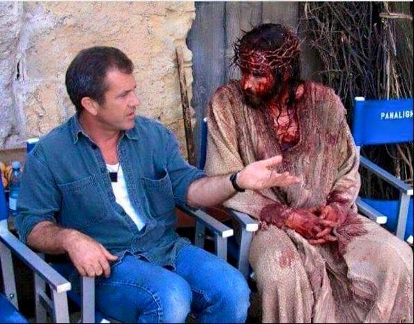 That moment when you try to explain to Jesus how hard your life ...