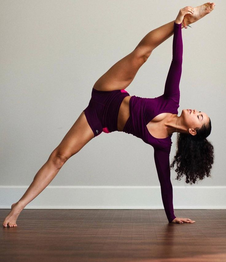 силу легкая йога с картинками всё