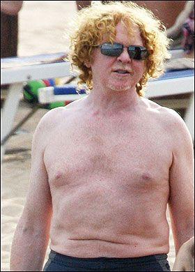 Dreadlocks hair dreadlocks pinterest - 10 Best Images About Mick Hucknall On Pinterest Singers