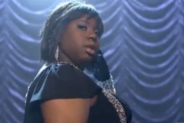 alex newell transgender glee character