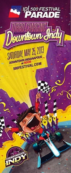 Ipl 500 Festival Parade Parking – Tickets  500 Festival