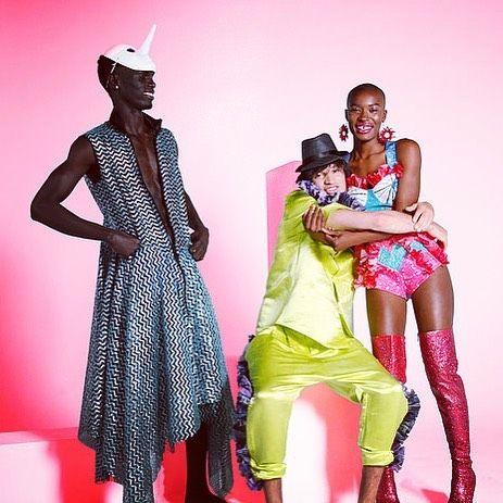 🌈🤪🖤Blacklodge man dress 💚Garmonbozia Suit 💗Pink Room Playsuit 🤪🌈 Gorgeous Model credits: @chris_hendric @tomkusturin @memu.conteh  #photography #chevron #trippy #design #fashion #fashiondesign #menswear #editorial #handmade #handdyed #textilesdesigner #twinpeaks #davidlynch #glitter #custom #customised #emergingdesigner #fashiondesignstudent #burningman #burningmanfashion #festivalfashion #rainbow #glitter #sparkle #fashionblogger #mensfashionblogger #sustainablefashion…