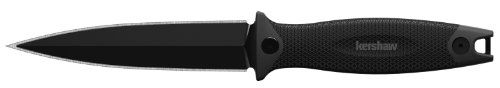 Kershaw 4007 Secret Agent Fixed Blade Boot Knife - http://emergencysurvival.supply/?product=kershaw-4007-secret-agent-fixed-blade-boot-knife  Visit http://emergencysurvival.supply to read more on Survival supplies