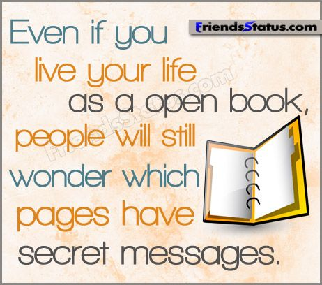 how to open my book live