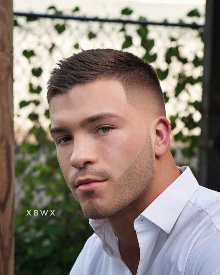 Hairstyles For Short Hair Men Which Look Trendy Hairstylesforshorthairmen Mens Hairstyles Short Cool Mens Haircuts Mens Haircuts Short