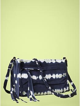 looks like a big enough crossbody handbag for me (can't stand small purses)