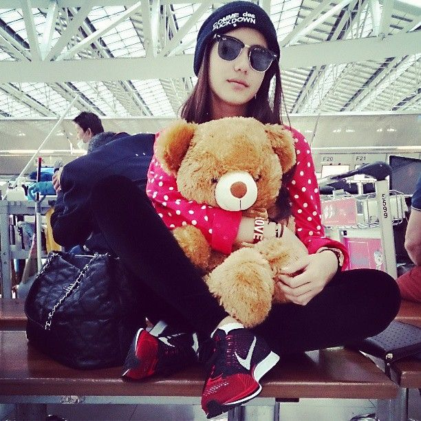 """@Nuralimah Liem Pearce's photo: """"Bye Bangkok. The trip is over let's go for a new trip!"""""""
