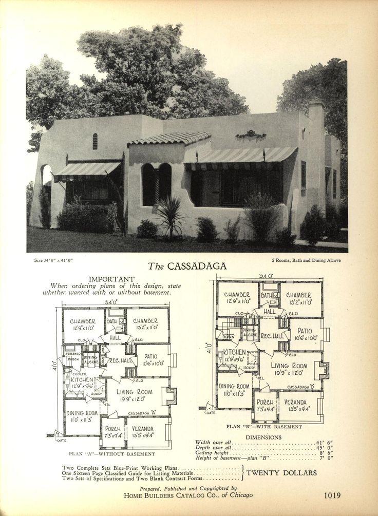 62 mejores imágenes de Mission Style Homes en Pinterest   Casas de ...