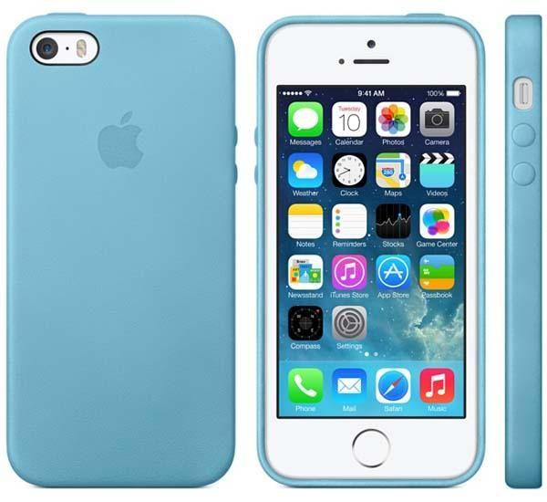 The Apple-Designed iPhone 5s Case