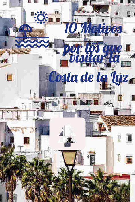 ¿Vacaciones en Cádiz o Huelva? No lo dudes! l Costa de la Luz es un tesoro aún desconocido para muchos. Casas Blancas, pueblos con encanto, playas infinitas y parajes naturales te esperan aquí.