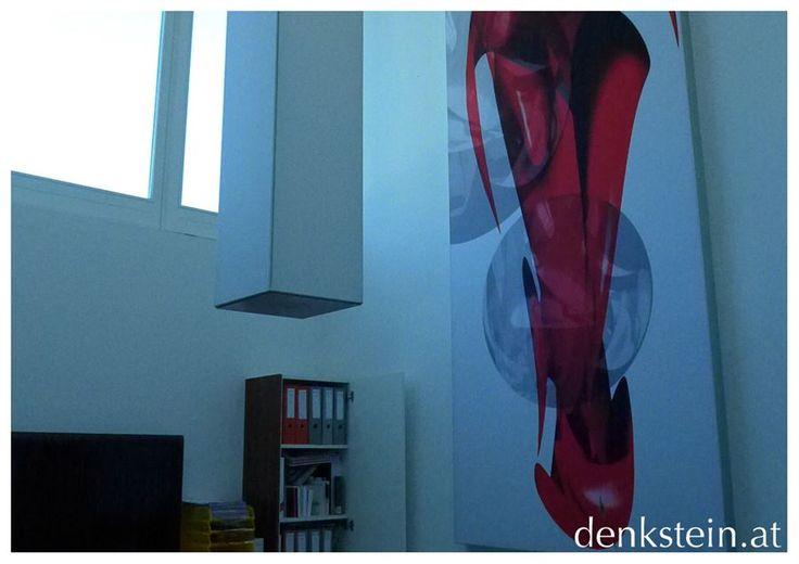 Modernes Wohlfühl-Büro in Maxglan Salzburg Stadt - Büros - Denkstein Immobilien, Ihre Immobilie in Salzburg