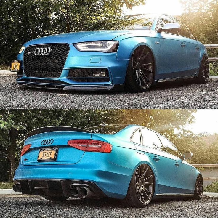 Audi A4 Sports Car: 230 Best Audi A4 Images On Pinterest