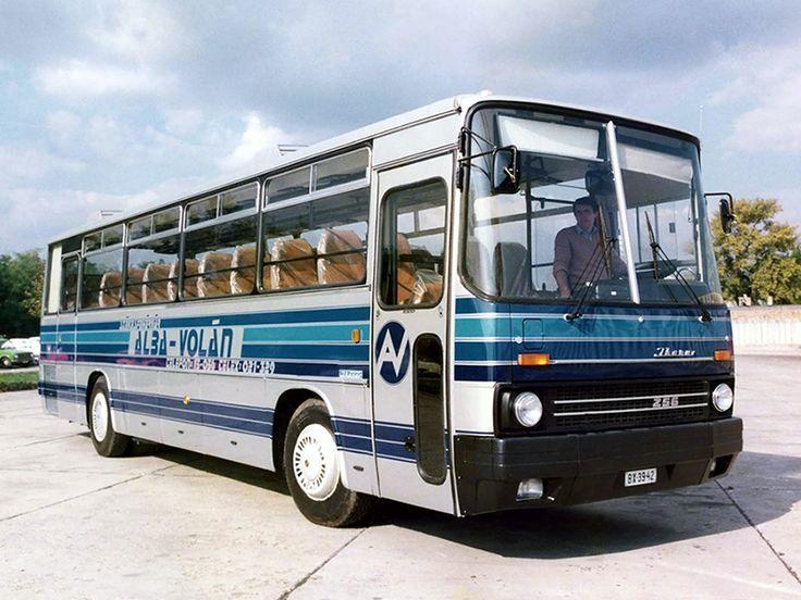 Ikarus 256 '1974–98