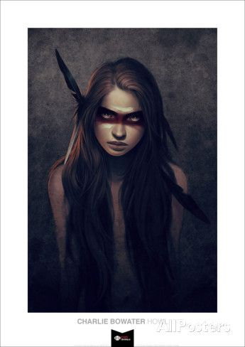 Howl Art by Charlie Bowater at AllPosters.com