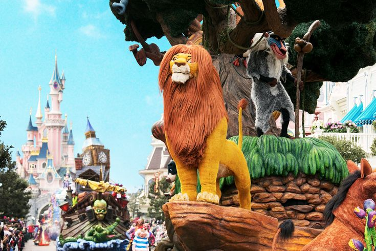 Asuessasi Disneyn teemahotellissa tai Algonquin´s Explorers Hotellissa hintaan sisältyy aina myös rajaton sisäänpääsy molempiin huvipuistoihin. #Pariisi #Disneyland #Paris #travel