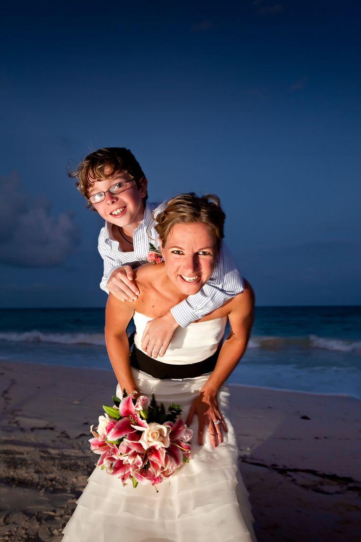 Mayakoba Brides
