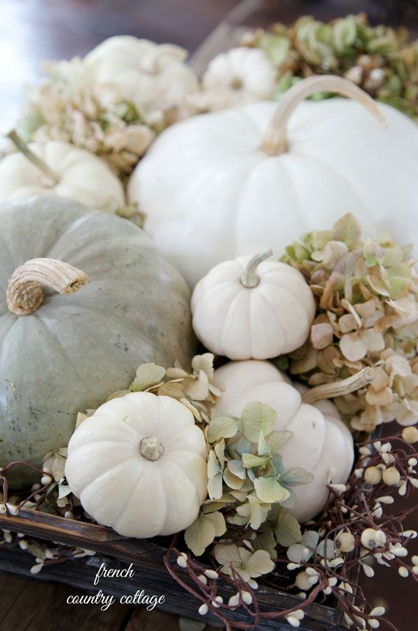 7 Ideas for a Sophisticated Thanksgiving Table | eatwell101.com