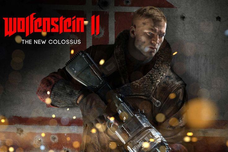 Tráiler+gameplay+de+Wolfenstein+2+The+New+Colossus