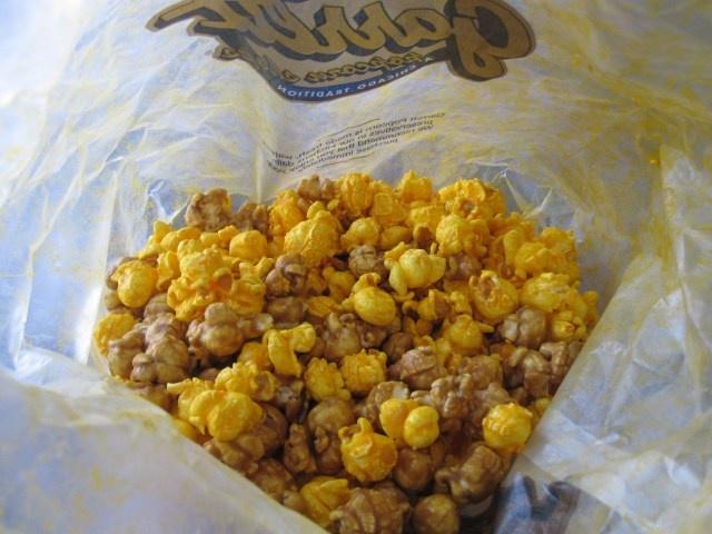 Garrett's Popcorn - Chicago Mix