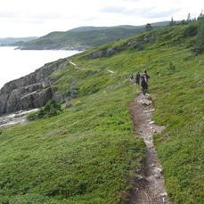 East Coast Trail | Scenic and Unique Hiking and Walking Trails in Newfoundland and Labrador, Canada – Welcome to the East Coast   Trail!