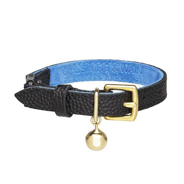 Collar para Gato Edición Limitada Caviar - katsdoks