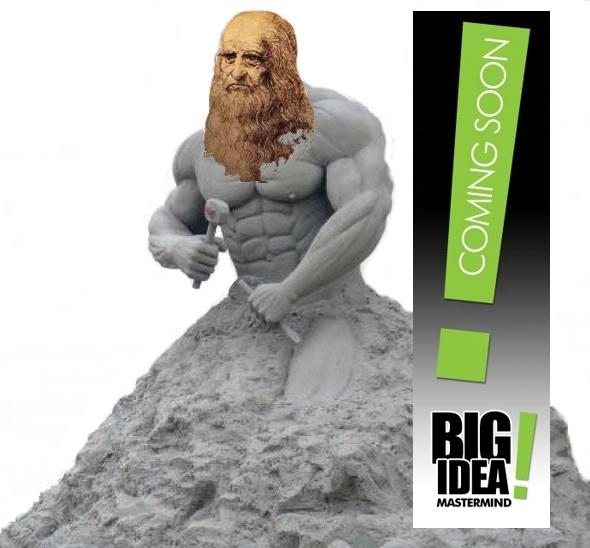 Big Idea Mastermind - HelpYourself