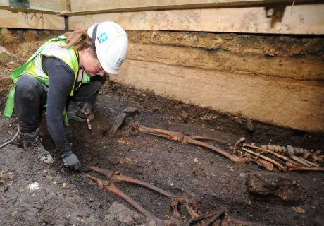 Hungary: Archeologists Discover Tomb of Attila the Hun