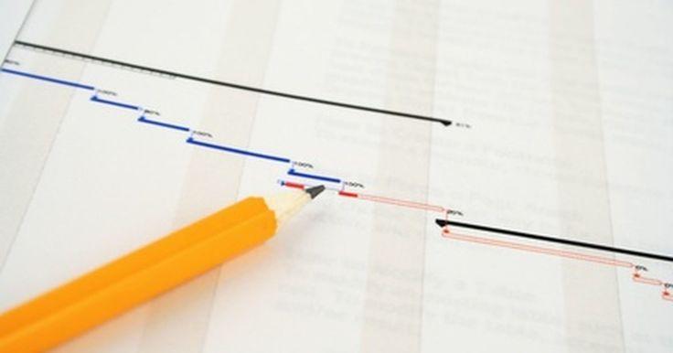 Cómo escribir una cronología para una propuesta de investigación. Desarrollar una cronología apropiada para tu propuesta de investigación es esencial para el proceso de desarrollo. La escritura de una propuesta de investigación puede parecer desanimadora y un proceso, ocasionalmente, interminable. Sin embargo, como cualquier proyecto grande, la división del trabajo en porciones más pequeñas y más manejables hace ...