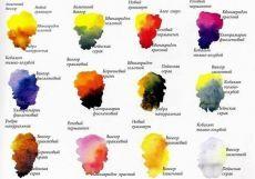 ВАЖНО! КАРТА смешивания цветов! 215 альбомов c дизайнами МК_ногти_бел — Altayak - развлекательный видео портал