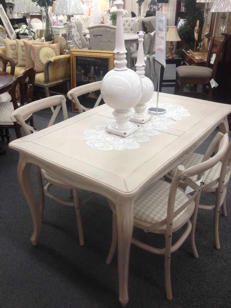 DINING TABLES & CHAIRS!!!!