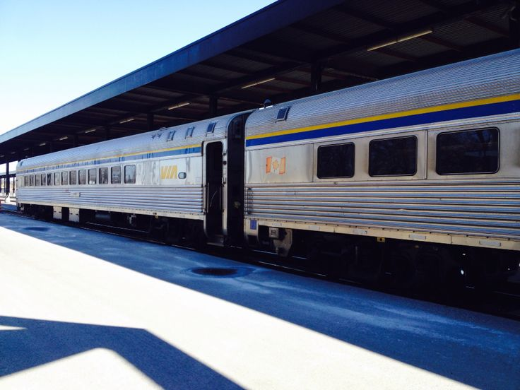 Via Rail Canada 055. Ottawa to Toronto. Photo by Rodrigo Velásquez Angel.