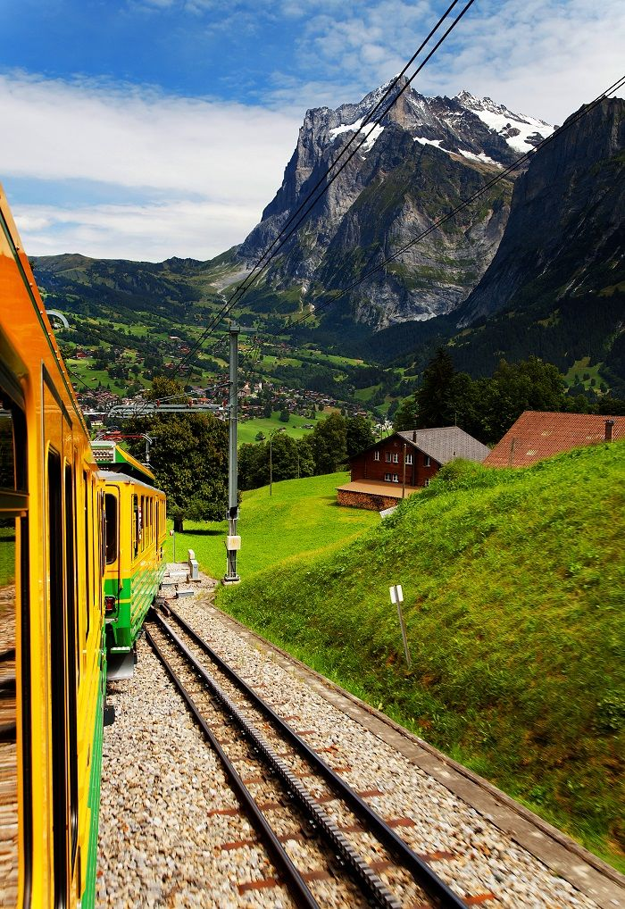 7 Types Of Eurail Pass Benefits That You Ll Love Travel