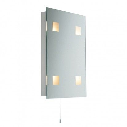 Debut Illuminated Bathroom Mirror Bsthroom
