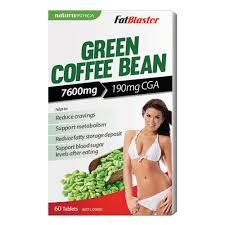 Green Coffee Bean 60 Tablets  More and more people are beginning to understand the power of FatBlaster to support diet an d exercise. FatBlaster has become a tried a trusted brand and even won the Best OTC health product award at the prestigious Australian Journal of Pharmacy Award  Details: FatBlaster can help with:  Healthy weight levels, support healthy blood sugar metabolism in normal individuals, metabolise fats & carbohydrates, support healthy thyroid function, promote stamina, boost…