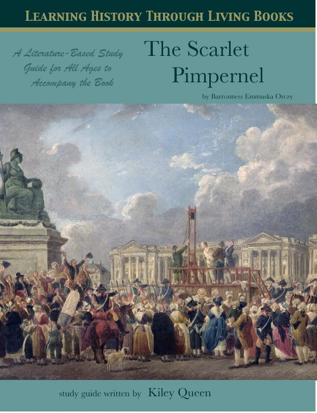 a literary analysis of the scarlet pimpernel The scarlet pimpernel essay examples a literary analysis of the scarlet pimpernel 1,648 words 4 pages love and courage in scarlet pimpernel by baroness orczy.