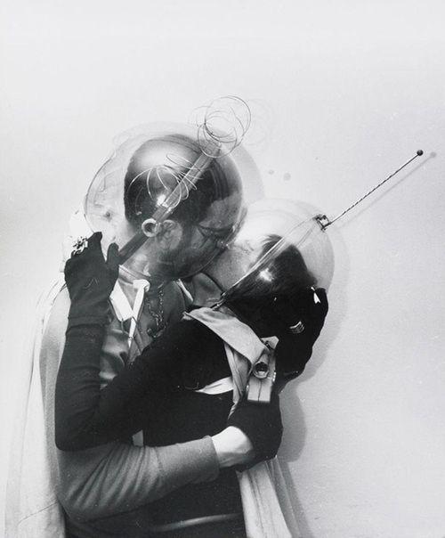 cosmonauti