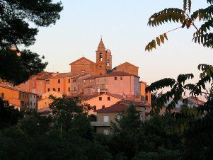 Agugliano nel Ancona, Marche