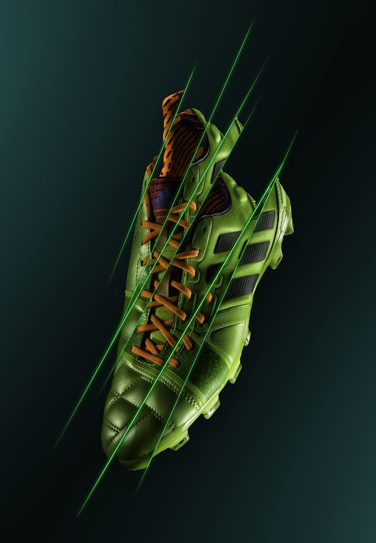 #commercial #photography #shoes #football #soccer #smoke #dynamic #space #adidas #nitrocharge
