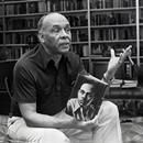 """The nation told Negro jokes, used Negro slang, turns of phrase, and danced Negro comic dances from its very beginning. That is the way this strange country operated."" -Ralph Ellison, ""American Humor"" speech, 1970 Ralph Waldo Ellison was an American novelist, literary critic, and scholar.  Ellison i...""The nation told Negro jokes, used Negro slang, turns of phrase, and danced Negro comic dances from its very beginning. That is the way this strange country operated."" -Ralph Ellison, ""American…"