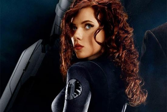 scarlett: Black Widow, Scarlett Johansson, Aka Black, Movie Stars, Natasha Romanoff, Hair, The Avengers