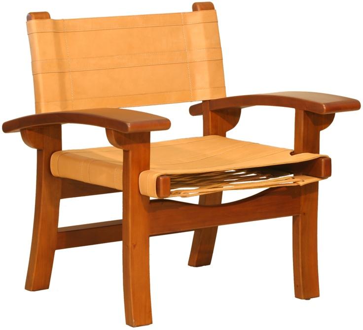 www.topolansky.co.za - Cape Arm Chair