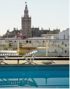 ★★★ Hotel Don Paco, Sevilla, España
