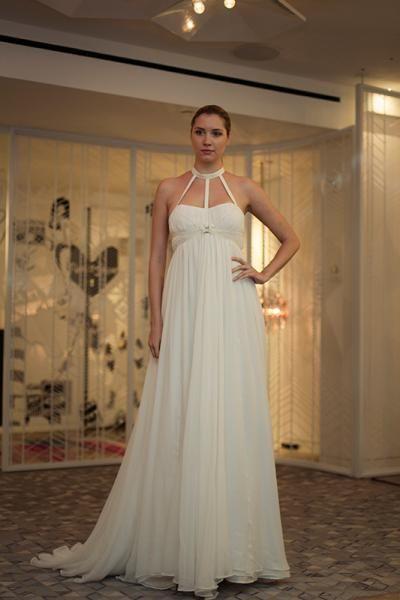Della Giovanna Spring 2014 Collection dellagiovanna.com  See more wedding dress pictures and designer wedding gowns