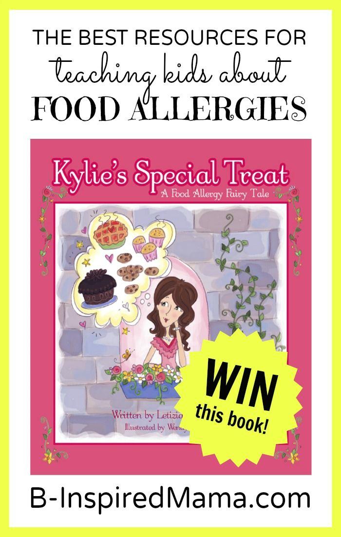 14 best Children's Books-Food Allergy images on Pinterest ...