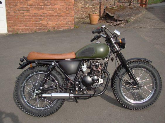 Besten motos bilder auf pinterest alte fahrräder