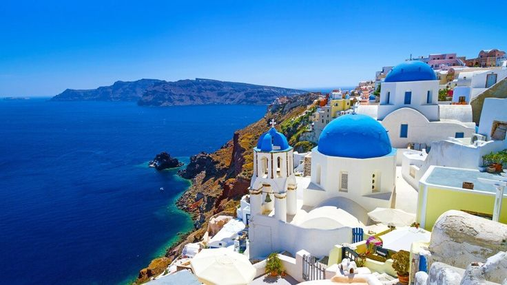 Before or after cruising the Aegean and greater Mediterranean take a few days to discover Greece's scenic interiors and hilly coastlines. Build a bespoke #cruise #extension with us