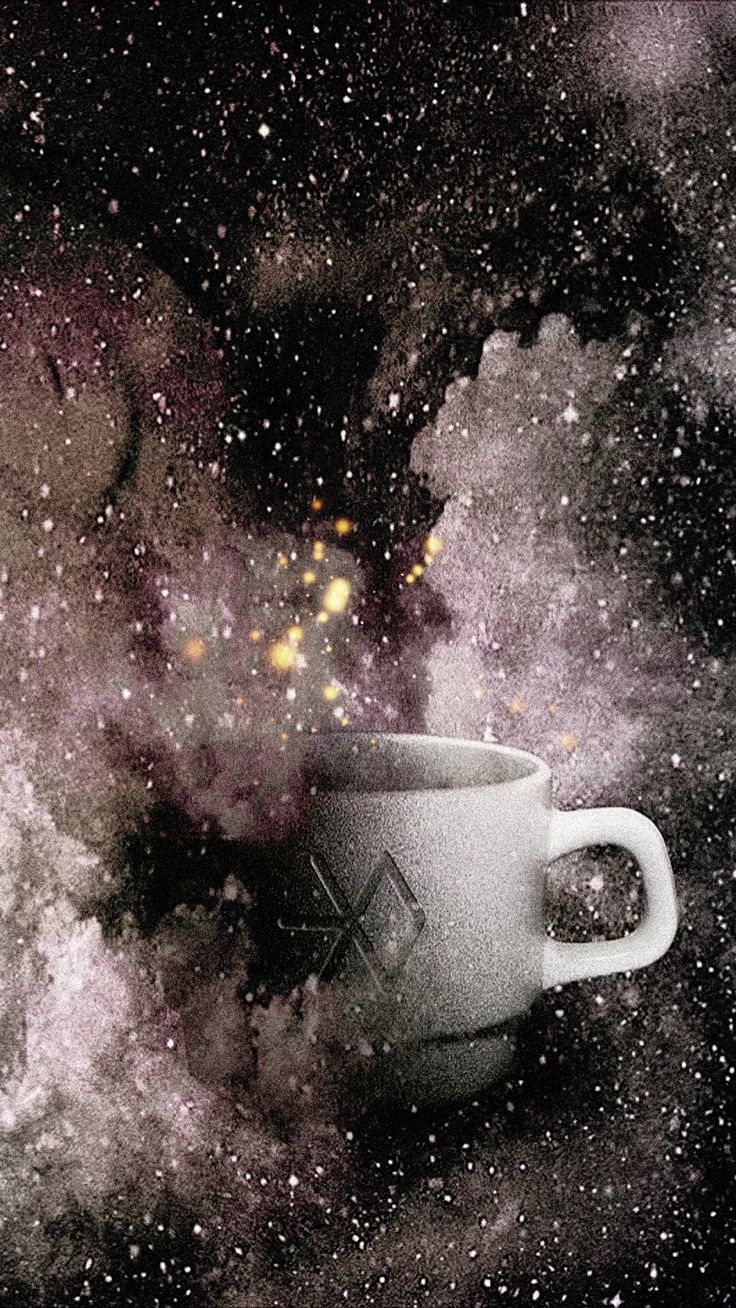 [EDIT] #EXO #WINTER #Cafe_Universe