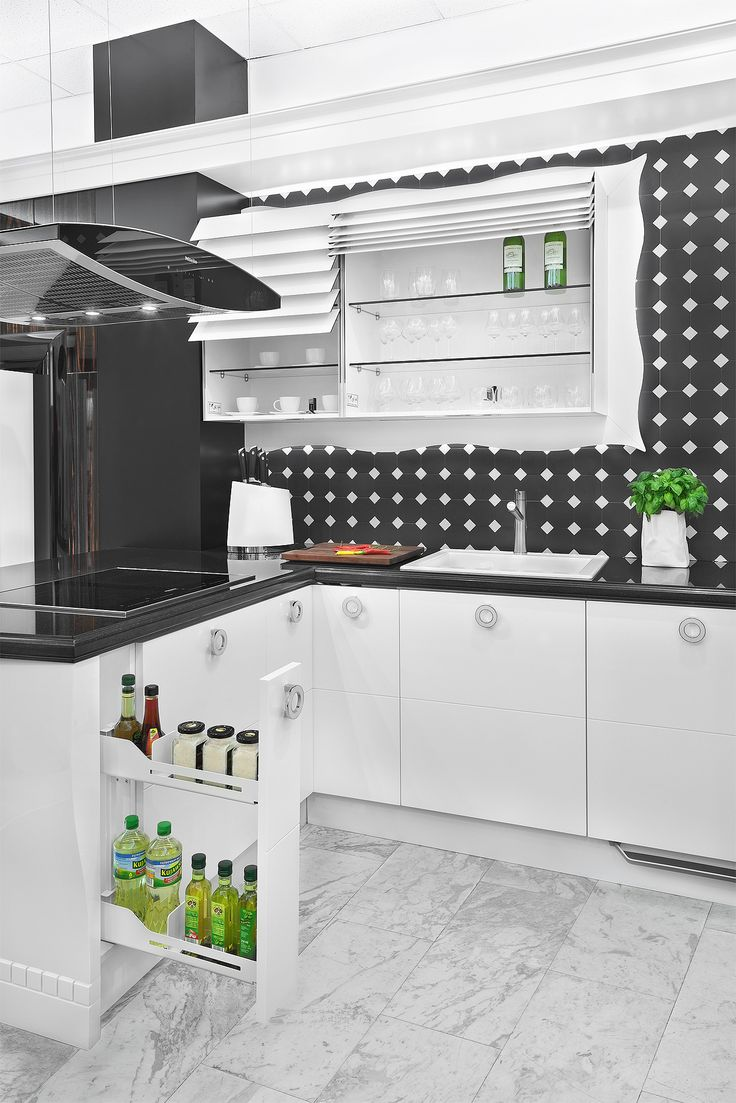 83 best Biała kuchnia | Design Ideas for White Kitchens images on ...