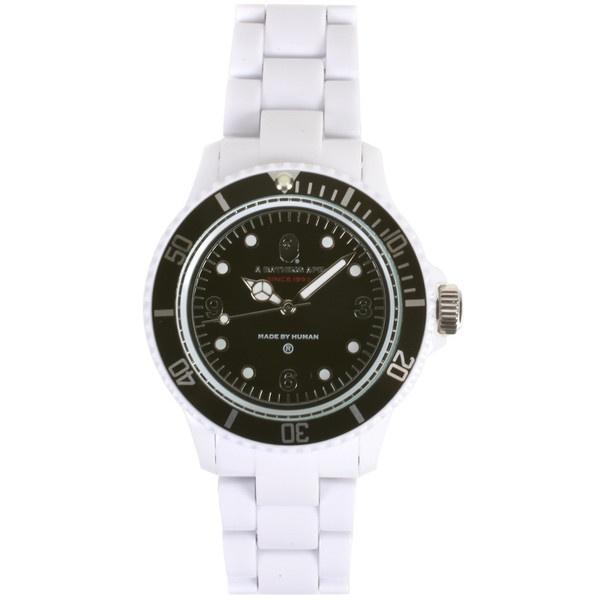 BAPE Watch ($240) found on Polyvore