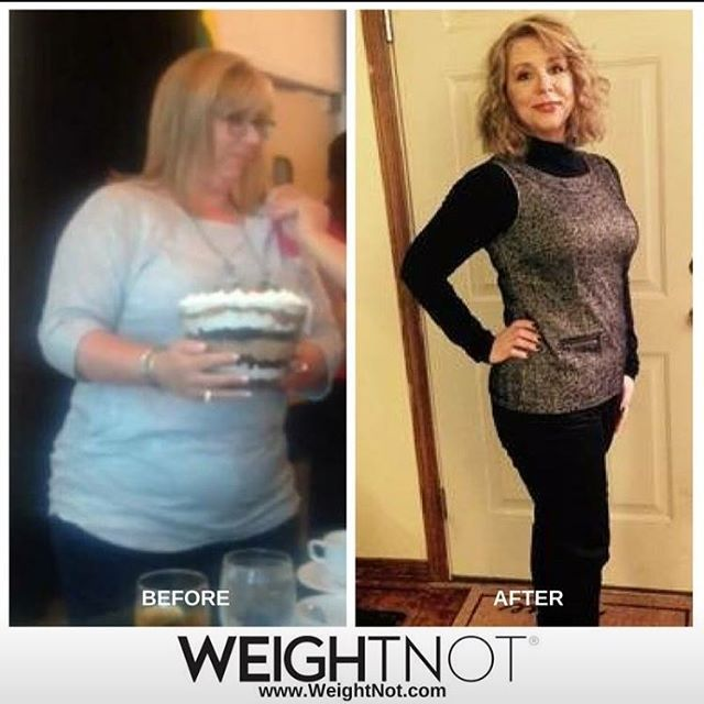 "WeightNot Member Message: I was tired, drained, and seriously overweight. The day finally came. This is about me...about being my best self... emotionally, spiritually, and yes, physically. I did a ton of research! I knew any program with a point system would not work for me. I could eat a pan of brownies and call it a day, without exceeding my ""point allotment."" I knew how easy a prepackaged meal plan would have been for me, as I travel rather extensively for work. But this would not change…"